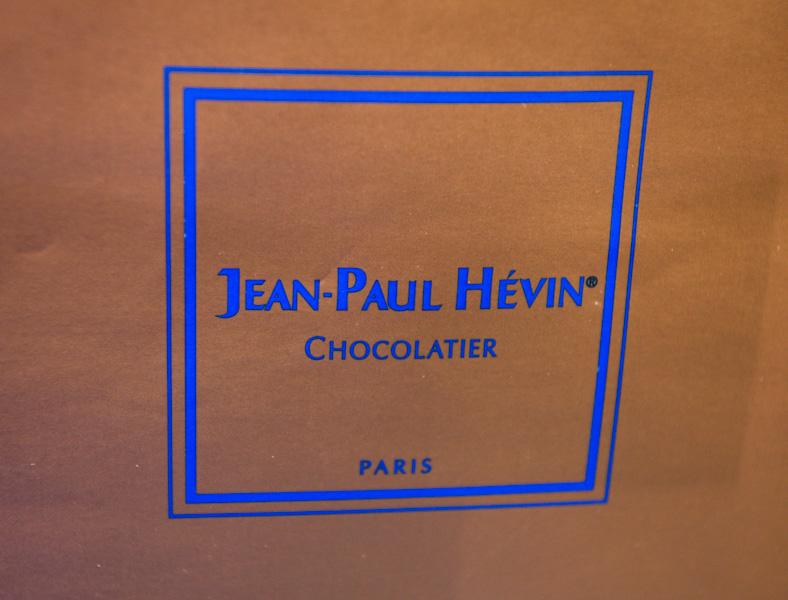Jean Paul Hevin